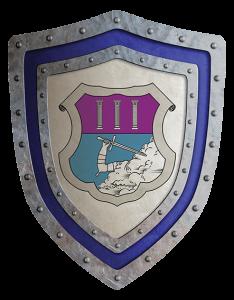 Escudo Logia Amadeus
