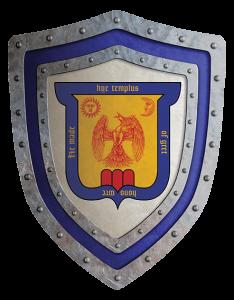 Escudo de la Logia Fenix