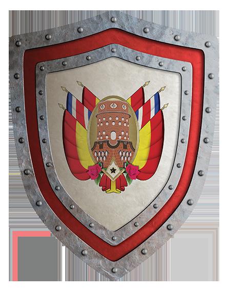 Escudo de la Resp Log Cubujuqui